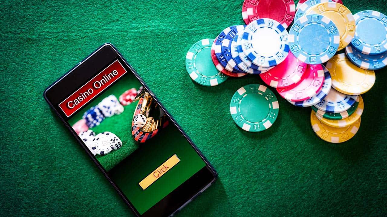 5 Poker Tips For Online Casinos